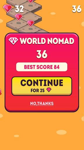 GEM World Nomad