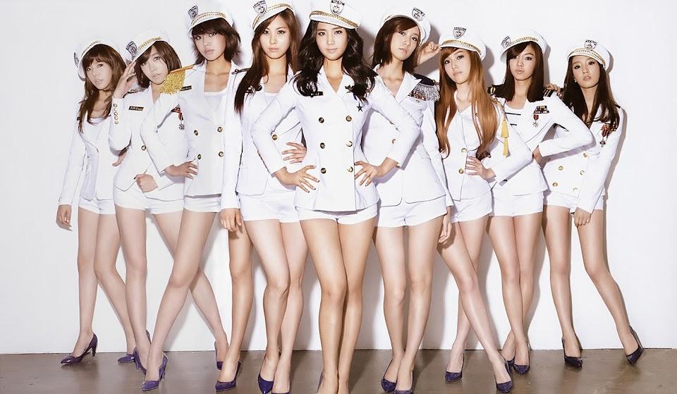 girls gen