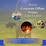 Corporate Offsite Destinations In Jim Corbett |  Corporate Offsite Venues