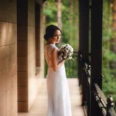 ช่างภาพงานแต่งงาน Aleksandr Trivashkevich (AlexTryvash) ภาพเมื่อ 25.03.2015
