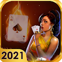 Bhabi thulla : New Cards Game 2020 icon