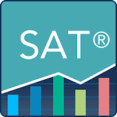 SAT Prep: Practice Tests, Flashcards, Quizzes