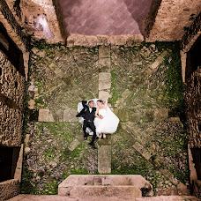 Wedding photographer Nazareno Migliaccio spina (migliacciospina). Photo of 06.10.2016