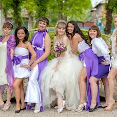 Wedding photographer Pavel Chernykh (pictor). Photo of 24.04.2015