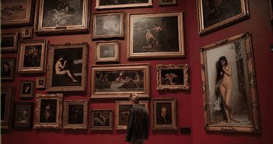 Les Principaux Courants De Peinture A Connaitre