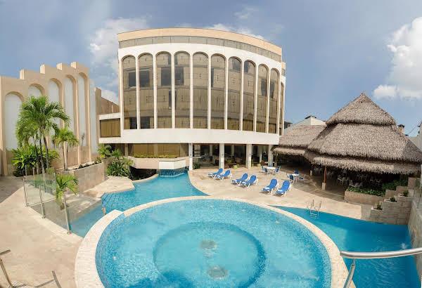 El Dorado Plaza Hotel & Business