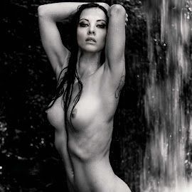 by DM Photograpic - Nudes & Boudoir Artistic Nude (  )