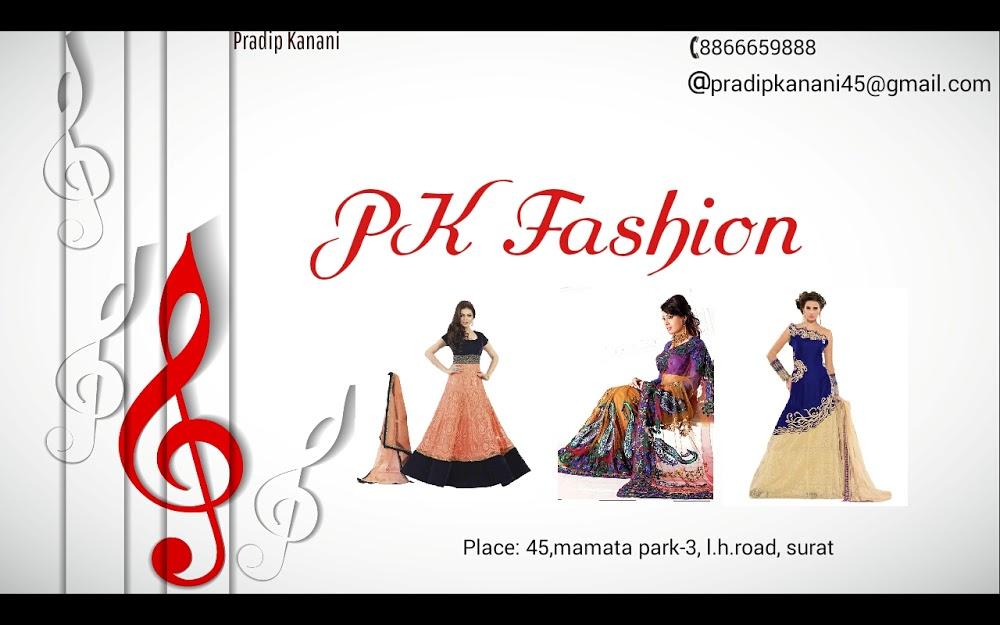 Photos Of Pk Fashion Puna Surat Magicpin