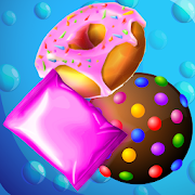 Candy day - candy game