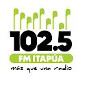 ITAPUA FM 102.5 icon