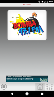 Bomba 97.1- screenshot thumbnail