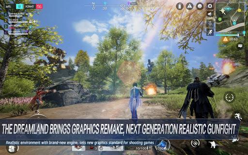 Cyber Hunter 0.100.348 Screenshots 2