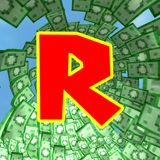 Robux Guide for Roblox 書籍 App LOGO-硬是要APP