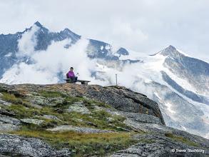 Photo: Plattjen, Saas Fee, Switzerland