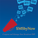 SMS Email groups and scheduler icon