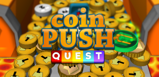 Coin Pusher Quest: Monster Mania - Haunted House - Apps on