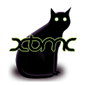 Spooky XBMC icon