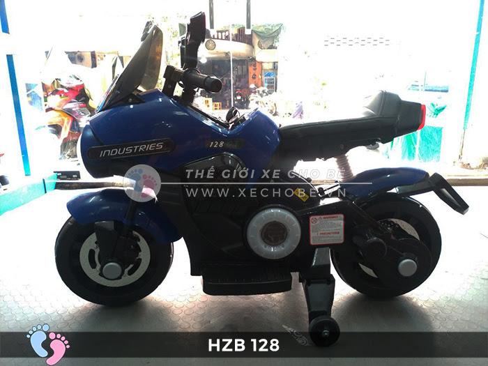 Xe máy điện cho bé HZB-128 GT 11