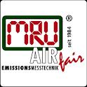 MRU SMARTdata icon