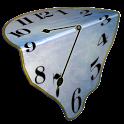 Dali Clock icon