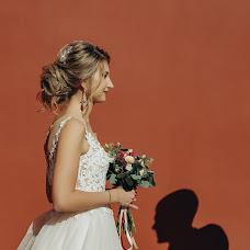 Wedding photographer Konstantin Gusev (gusevfoto). Photo of 31.12.2018