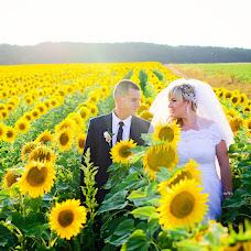 Wedding photographer Marіya Petrunyak (petrunyak). Photo of 26.08.2016