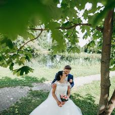 Wedding photographer Kirill Andrianov (Kirimbay). Photo of 15.06.2017