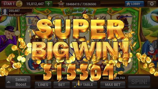 Slot Machines by IGG screenshot 17
