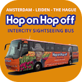 Intercity HoponHopoff Holland