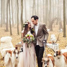 Wedding photographer Ekaterina Yuschenko (Ket1340). Photo of 06.11.2015