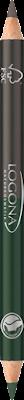 Dubbelsidig eyeliner penna - 02 Forest