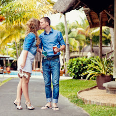 Wedding photographer Nataliya Raduga (Raduga-Nata). Photo of 24.10.2012