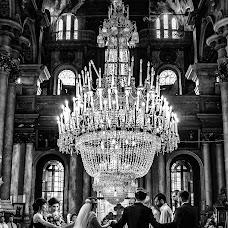 Wedding photographer Costel Mircea (CostelMircea). Photo of 09.12.2018