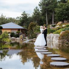 Wedding photographer Irina Makhinich (makhinich). Photo of 12.12.2015