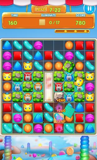 Candy Heroes Mania Legend 1.2 screenshots 12