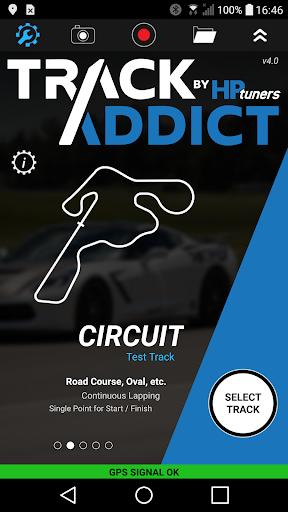 TrackAddict 4.2.3 screenshots 6