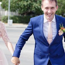 Wedding photographer Nastasya Maksimova (anastasis). Photo of 06.07.2017