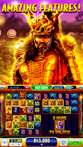 Xtreme Slots - FREE Vegas Casino Slot Machines  screenshots 20