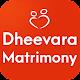 Dheevara Matrimony - Marriage & Wedding App APK
