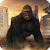 Incredible Apes City Rampage: Survival Game file APK Free for PC, smart TV Download