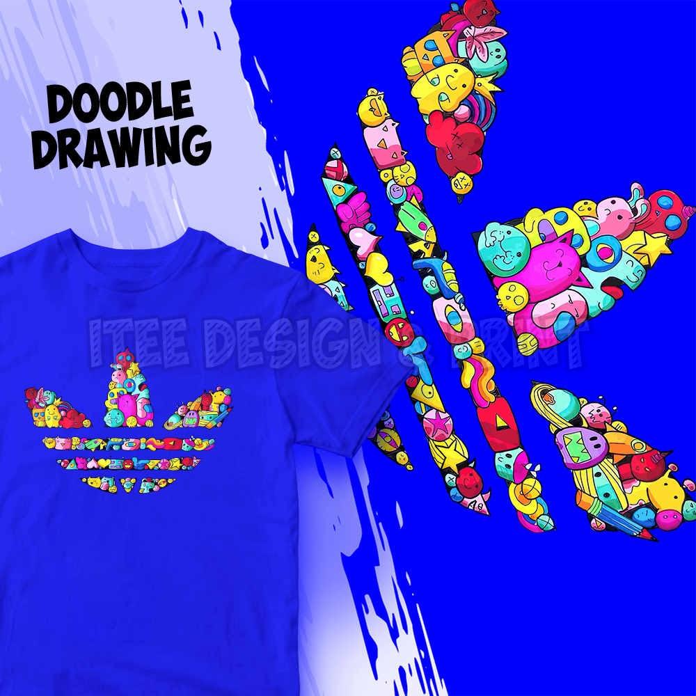 Doodle Drawing Art 20