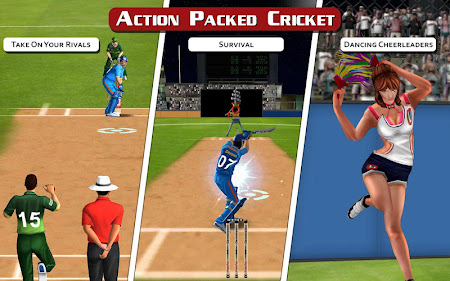 MS Dhoni:The Untold Story Game 7.8 screenshot 2020169