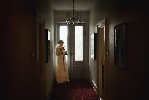 Wedding photographer Laurynas Aravicius (FacesOfYou). Photo of 02.10.2017