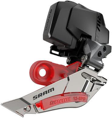 SRAM Rival eTap AXS Front Derailleur - 2x12-Speed, Braze-on, D1 alternate image 0