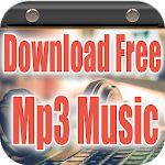 Free Mp3 Music Download for Android Guide Online icon