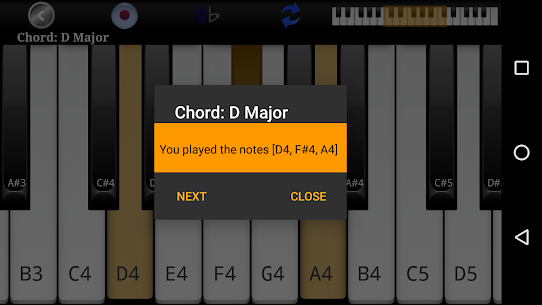 Piano Scales & Chords Pro (Paid) 7