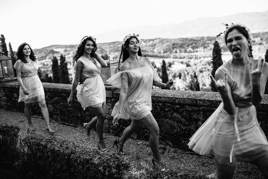 Wedding photographer Vasiliy Tikhomirov (BoraBora). Photo of 25.12.2019