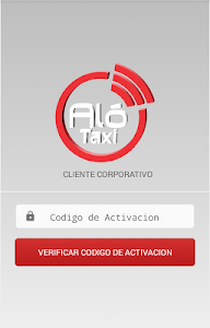 Aló Taxi Cliente screenshot 2