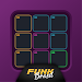 FUNK BRASIL: Become a DJ of Drum Pads icon