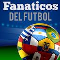 Fanáticos del Fútbol icon